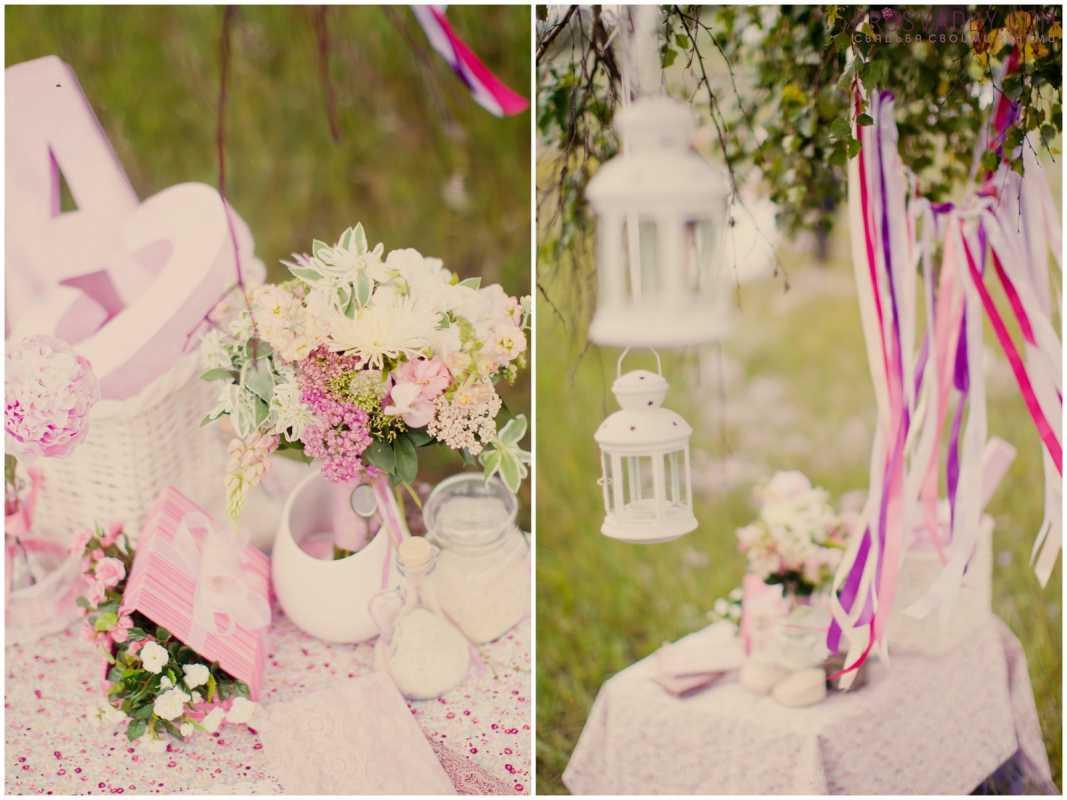 svadba-v-rozovom-tsvete-3 Розовое оформление свадебного зала, как не сделать торжество слишком девчачьем