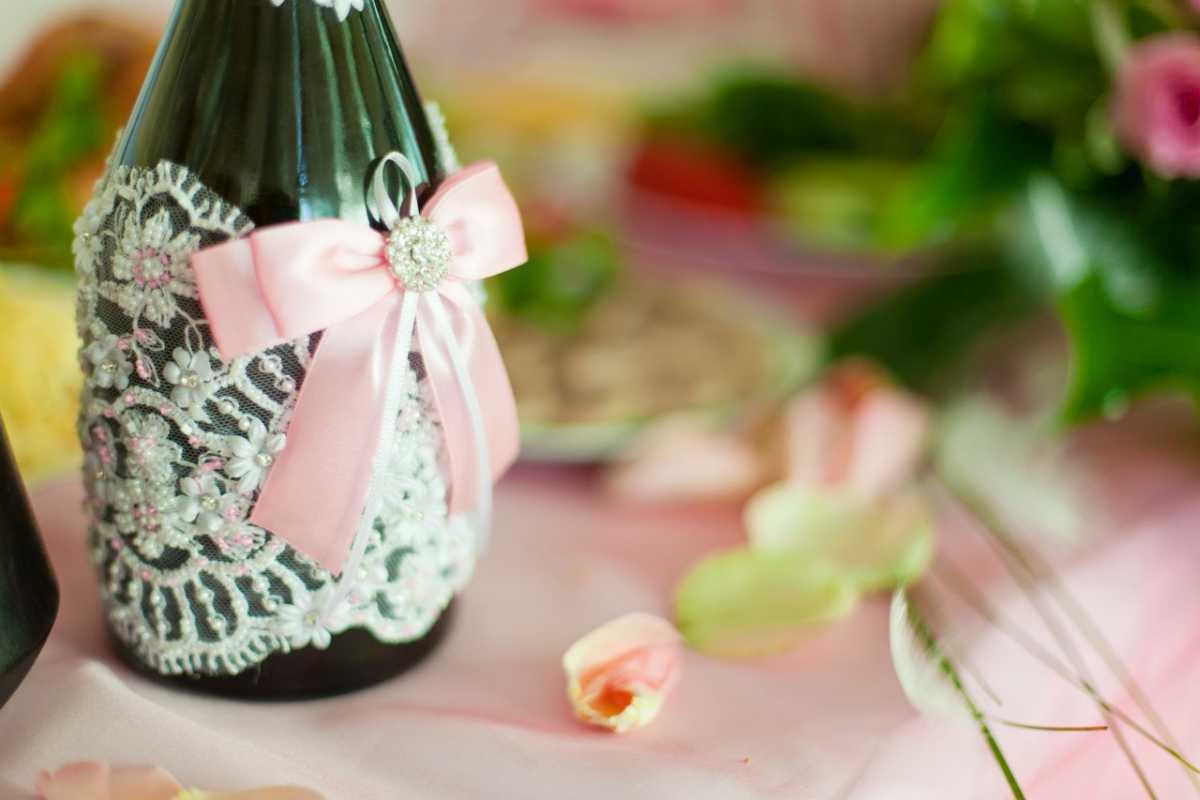svadba-v-rozovom-tsvete-6 Розовое оформление свадебного зала, как не сделать торжество слишком девчачьем