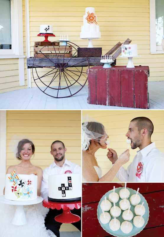 svadba-v-stile-nastolnyh-igr-14 Возможности использования настольных игр при организации свадебного банкета, особенности, нюансы и советы