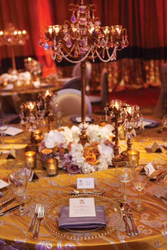 svadba-v-zolote-2 Свадьба в золотом цвете: особенности организации такого торжества