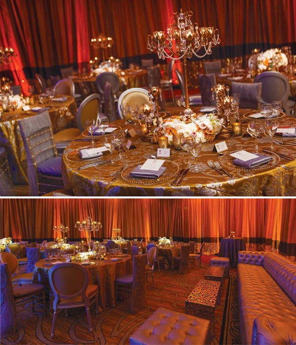 svadba-v-zolote-3 Свадьба в золотом цвете: особенности организации такого торжества