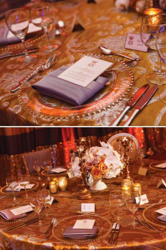 svadba-v-zolote-4 Свадьба в золотом цвете: особенности организации такого торжества