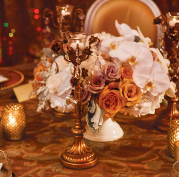 svadba-v-zolote-6 Свадьба в золотом цвете: особенности организации такого торжества