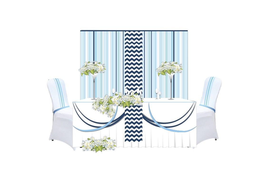 svadebnyj-eskiz-svadby-7 Нужен ли эскиз свадебного оформления при заказе оформления зала в дизайнерском агентстве