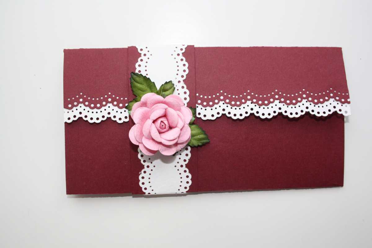 Подарочные открытки своими руками фото