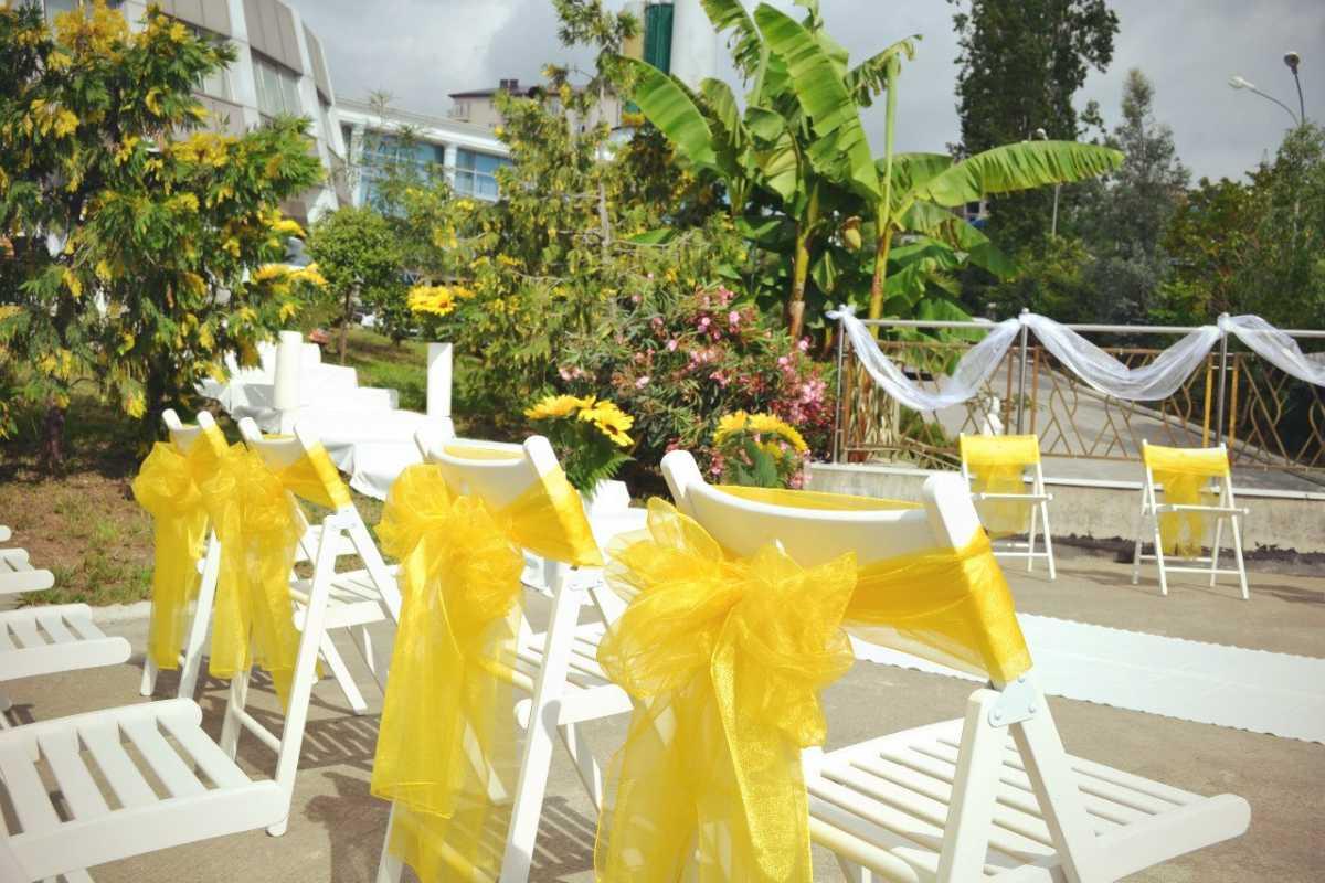 tsvet-svadby-letom-3 Свадьба летом, каким цветом можно оформить торжество, чтобы оно выглядело модно и стильно