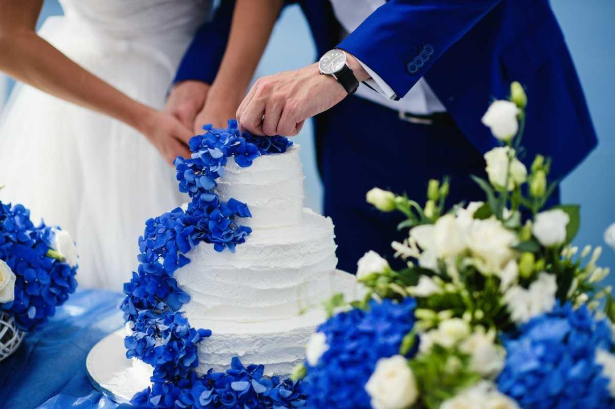 tsvet-svadby-letom-6 Свадьба летом, каким цветом можно оформить торжество, чтобы оно выглядело модно и стильно