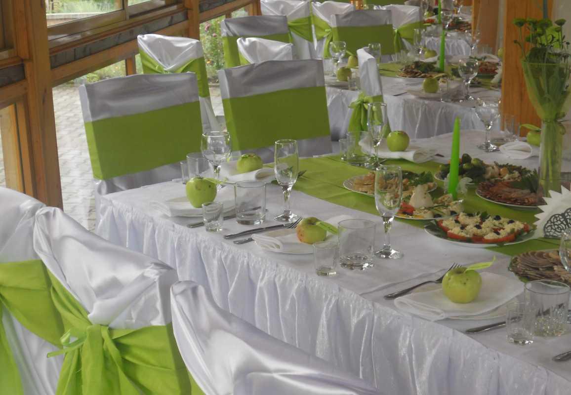 tsvet-svadby-letom-8 Свадьба летом, каким цветом можно оформить торжество, чтобы оно выглядело модно и стильно
