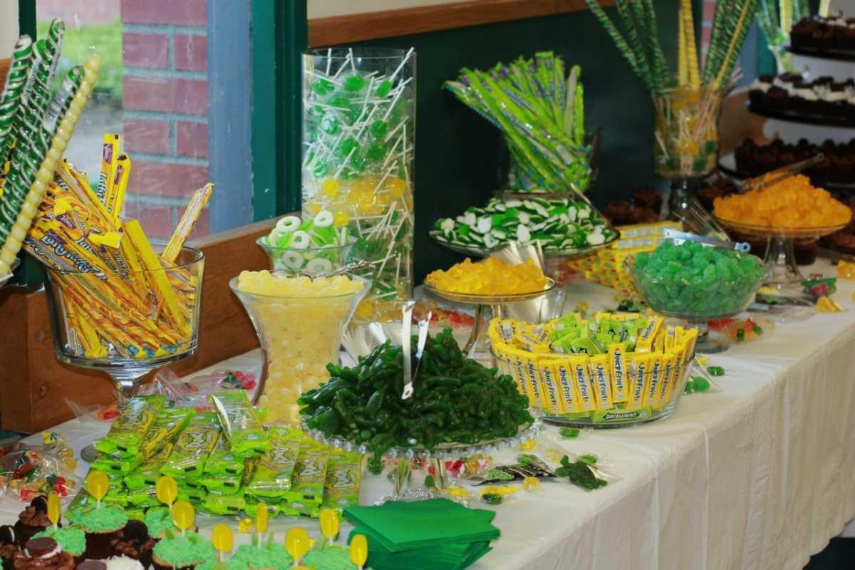 tsvet-svadby-letom-9 Свадьба летом, каким цветом можно оформить торжество, чтобы оно выглядело модно и стильно