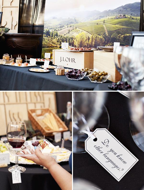 vinnaya-svadba-10 В начале осени организуем винную свадьбу по всем французским традициям