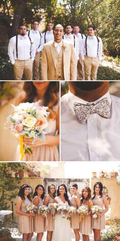 vintazhnaya-romantika-svadby-6 Алгоритм подготовки к проведению выездной свадьбы в винтажном стиле.