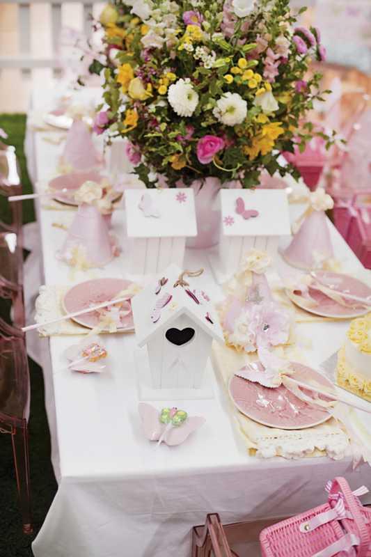svadba-nezhnyj-vintazh-3 Удивительная легкость и нежность свадьбы в винтажном стиле