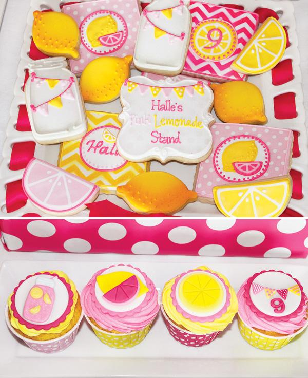 svadba-rozovo-zheltaya-3 Нежная и сочная лимонно-розовая свадьба в самый разгар лета