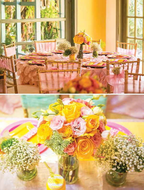 svadba-tsvetushhij-sad-2 Весенняя и очень яркая свадьба в стиле цветущего сада: пробуждение чувств и природы
