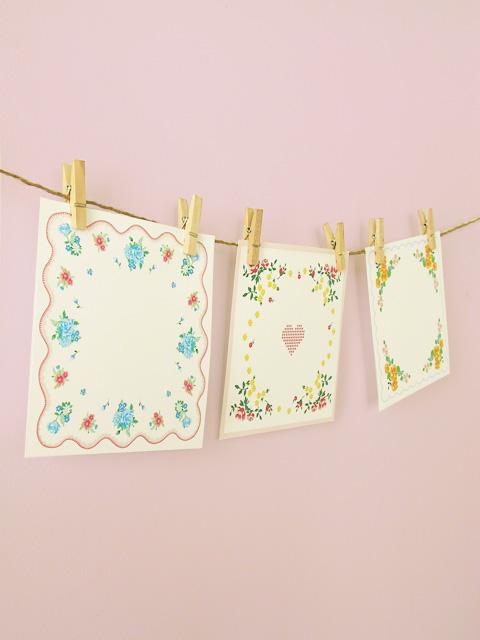 svadebnaya-salfetka-5 Украшаем свадьбу самодельными бумажными салфетками в старинном стиле