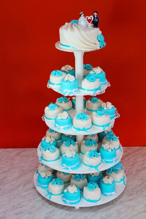 shop_items_catalog_image4391 Торты с капкейками новая свадебная мода!