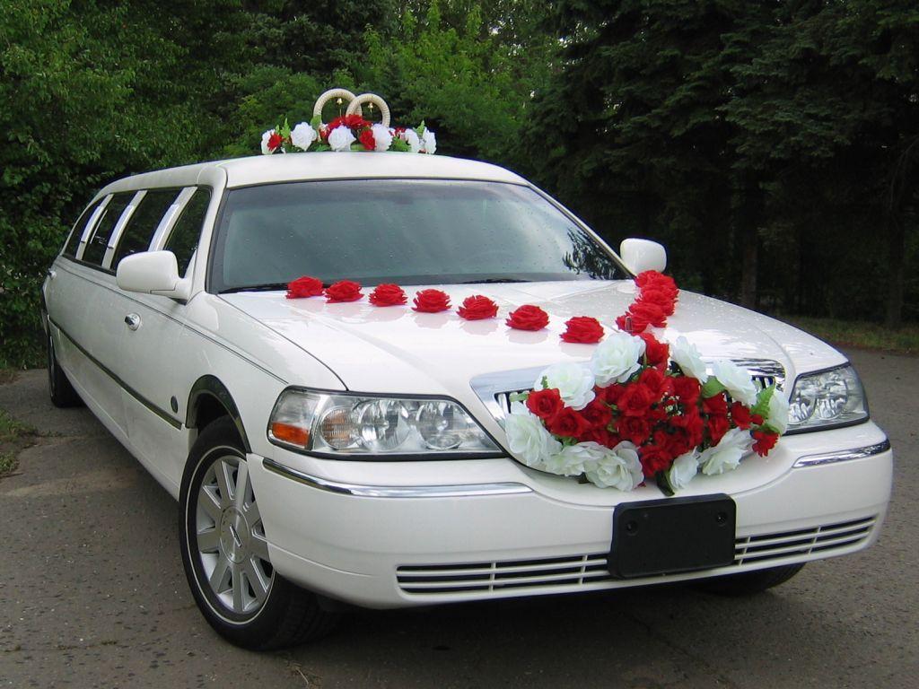 svadebnyj-limuzin Советы по выбору лимузина на свадьбу