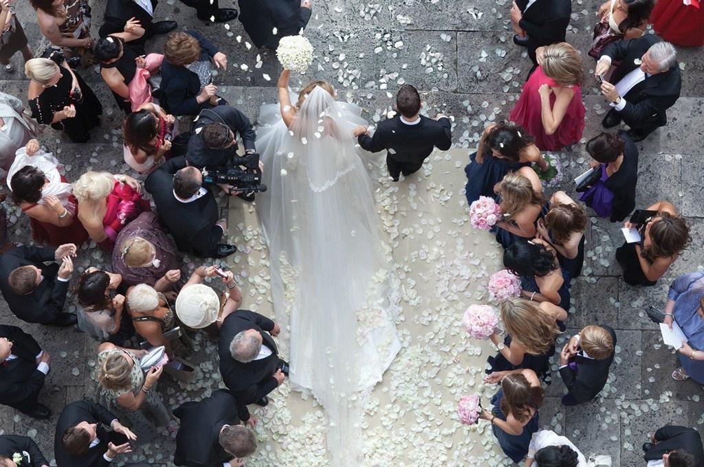 2-aerial-wedding Мир не без добрых людей, пару слов о свадебных агентствах.