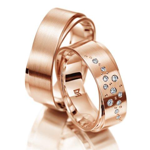 beautiful-2013-wedding-rings Позолоти ручку- советы по покупке обручальных колец, какие бывают пробы золота на обручалки